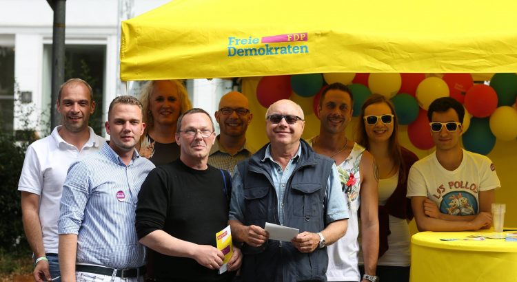 CSD-Stand#